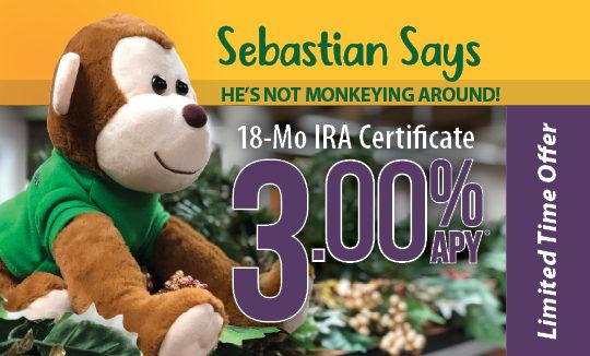 ira certificate