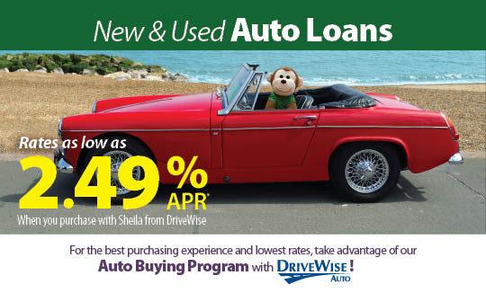Auto Loan Campaign